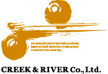 CREEK & RIVER Co.,Ltd